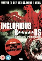 Inglorious Bastards (DVD 2009) Fred Williamson