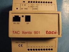 T.A.C (TAC)  XENTA 901
