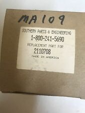 SOUTHERN PARTS AND ENGINEERING 2110708 OIL FILTER