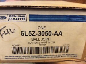 Ford FRONT BALL JOINT 6L5Z-3050-AA 1997-2012 FORD RANGER NOS
