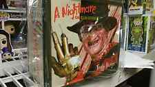 A Nightmare On Elm Street Freddy Krueger Metal Lunch Box Re-Stock LAST SIX LEFT!
