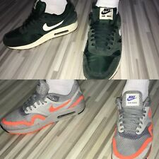 watch e65cb d44ae Nike Nike Air Max 1 Nike Air Max Trainers for Men for sale   eBay