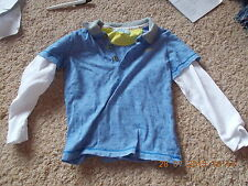 Ted Baker Party Long Sleeve Shirts (2-16 Years) for Boys