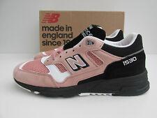 bnib NEW BALANCE 1530 SVS UK 8 pink black white  1530svs
