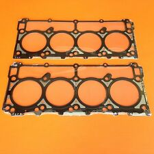 2003-2015   FITS DODGE CHRYSLER JEEP  5.7 HEMI V8 LEFT AND RIGHT  HEAD GASKETS