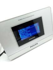 Philips Streamium SLA5520 Wireless Network Streamer Music MP3 WMA Audio Receiver