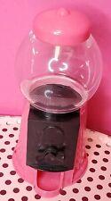 Mini Pink Gumball Machine Scm Designs Plastic Works
