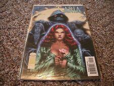 Aria #2 (1999 Series) Image Comics NM