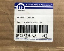 New Genuine Chrysler Outlet Air Condition 5028728AA / 5028728-AA OEM