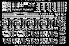 White Ensign Models 1/200 Bismarck Tirpitz Aa Guns Wem2015