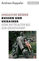 Ungleiche Brüder von Andreas Kappeler (2017, Taschenbuch)