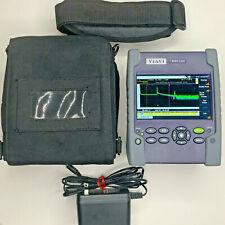 JDSU T-BERD 2000 SM Fiber OTDR w/ Options - 4126 LA Fiber Optic OTDR Viavi