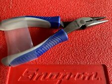 Williams 23610 Needle nose pliers from Snap On Industrials