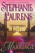 A Suitable Marriage by Stephanie Laurens (Paperback, 2005)