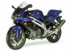 2 STAGE APRILIA TOUCH UP PAINT KIT SL1000 FALCO 2000 - 03 BLUE SPEED .