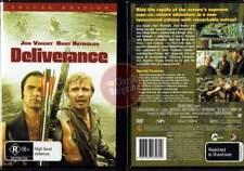 DELIVERANCE Jon Voight Burt Reynolds Ned Beatty NEW DVD (Region 4 Australia)