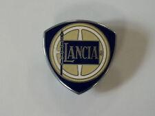 30 replica MASCHERINA FIAT 500 D e F CAR BADGE LOGO STEMMA BORCHIA