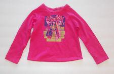 Baby Phat Toddler Infant Girls Long Sleeve Shirt Fashionista Star Size 24M NWOT