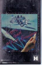 Air Supply Love And Other Bruises Music Cassette Tape