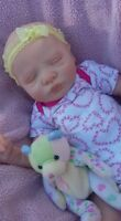 Surprise Reborn Baby Girl or Boy, Newborn size *Made to Order* LOW PRICE