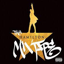The Hamilton Mixtape - CD Compilation