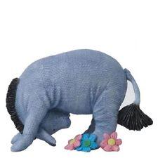 Disney Classic Pooh Eeyore Head Bowed Figurine Gift Boxed A27401