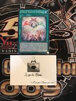 YU-GI-OH!: Livre De Magie Du Jugement MP14-FR039 1st