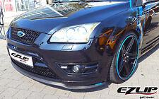 EZ-LIP FORD Focus MK2 ST Spoiler Spoilerlippe Frontspoiler Frontlippe TUNING NEU