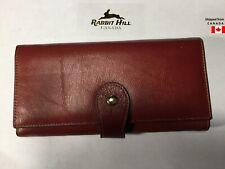 Women wallet genuine cowhide leather