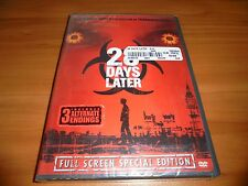 28 Days Later (DVD, 2003, Full Frame) Cillian Murphy NEW Twenty Eight