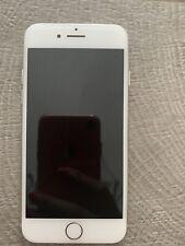 Apple iPhone 7 - 32GB-Plateado (EE) 3 meses de edad