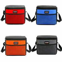 Kühltasch 5L Lunch Tasche Klein Lunchtasche Leichte Picknicktasche Isoliertasche