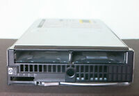 HP ProLiant BL460c G7 Blade Server Chassis Only 603718-B21