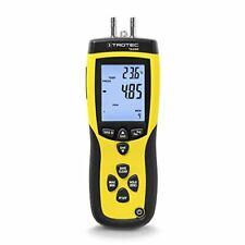 TA400 Anemometro a pressione dinamica Trotec p/n 3510004007