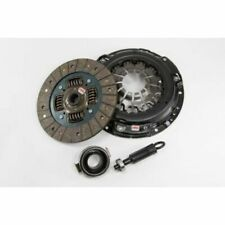 Competition Clutch 7248-2100 Stage 2 Clutch Kit for Ford Focus ST 2013-2017