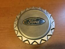 USED OEM 1992 FORD CROWN VICTORIA CENTER CAP GREY HONEYCOMB F2AC-1A096-BB 92