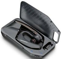 NEW Plantronics Voyager 5200 Bluetooth Headset Charging Case Dock Charger