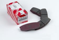 GENUINE TOYOTA OEM 2008-2012 Toyota Land Cruiser REAR Brake Pad Kit