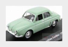 Renault Dauphine Gordini 1957 Very Light Green EDICOLA 1:43 ED2235006
