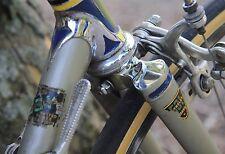 52,5x54 SANCINETO 1974 CAMPAGNOLO NUOVO RECORD vintage road bicycle