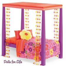 Julie Bed American Girl Doll Furniture Play Accs Ebay