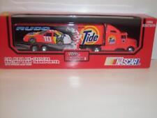 1994 Ricky Rudd Tide #5 Racing Champions NASCAR Hauler Transporter 1:64 Diecast