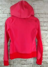 Lululemon Size 2 UBA Hoodie SE Love Red Lululemon Uba Hoodie Size 2 Jacket Read