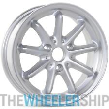 """New 15"""" Replacement Rear Wheel for Smart ForTwo Passion 2008 2009 2010-2015 Rim"""