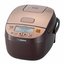 Unusual Living Alone Zojirushi Microcomputer Type Rice From Japan Free Shipping
