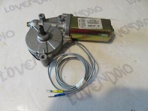 Motoriduttore a Vite Senza Fine 12V MASRI 247 Tipo B Kw 0,12 rapporto 1.80