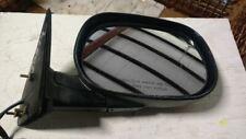 "Passenger Side View Mirror Power Folding 6x9"" Fits 97-00 DAKOTA 1479760"
