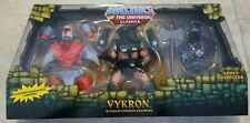 Masters Of The Universe Classics VYKRON MOTUC He-Man Ultimate Eternian Champion