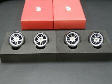 BBR 1/18 Ferrari F430 Wheel Rims Set (4pcs)