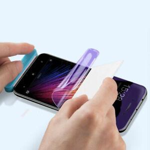 For Xiaomi 8 SE Redmi Note 6 Anti-Purple Full Covered Screen Protector Film Lot